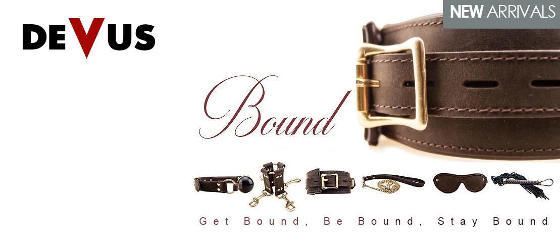 Bound range image